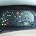 Warning lamps MOT fails fixed